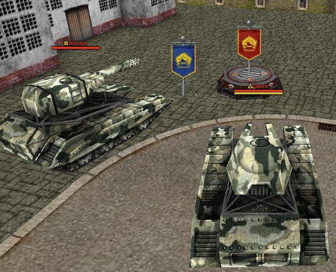 флаги танки онлайн